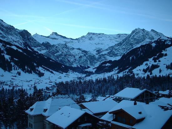 Adelboden Photo