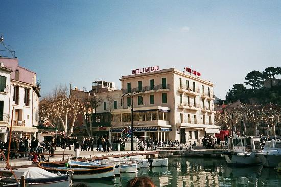 Photo of Hotel Le Liautaud Cassis