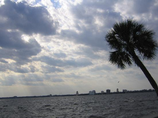 Jacksonville, FL: St John&#39;s Riverside in San Marco