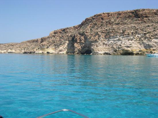 Lampedusa Foto