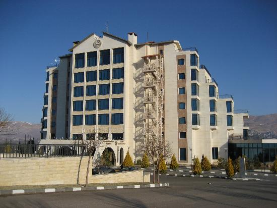 Casino damascus