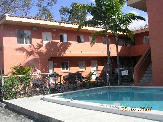 The Chocolate Five Star Hostel and Crew House