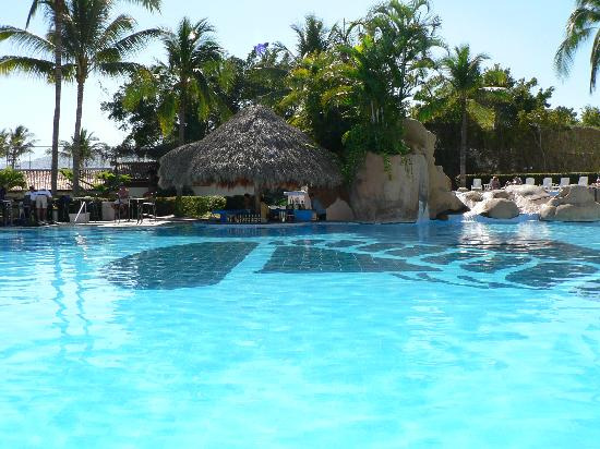 Vamar Vallarta All Inclusive Marina and Beach Resort Foto