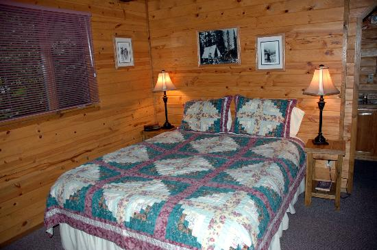 Photo of River Valley Cabins Seward