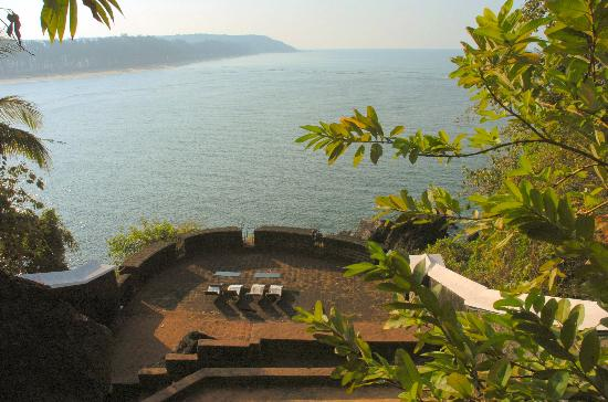 ‪Tiracol Fort Heritage Resort - Goa‬