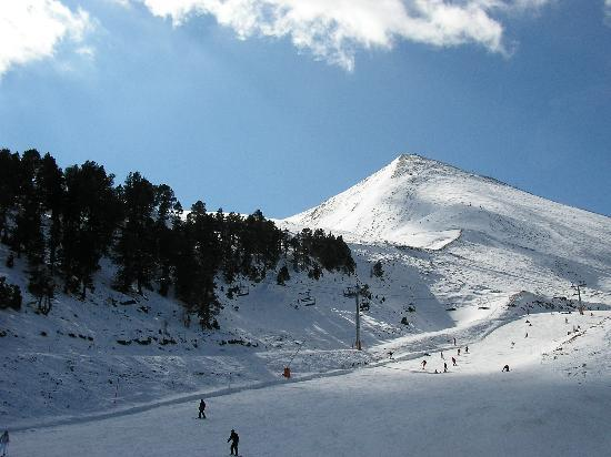 Arinsal attractions
