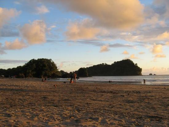 Parque Nacional Manuel Antonio, Costa Rica: Manuel Antonio