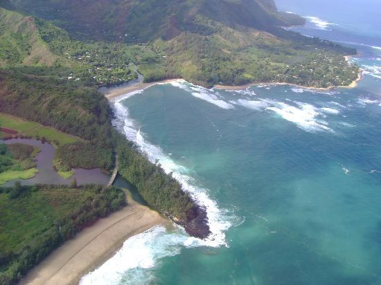 Lihue, Hawaï: The North Coast