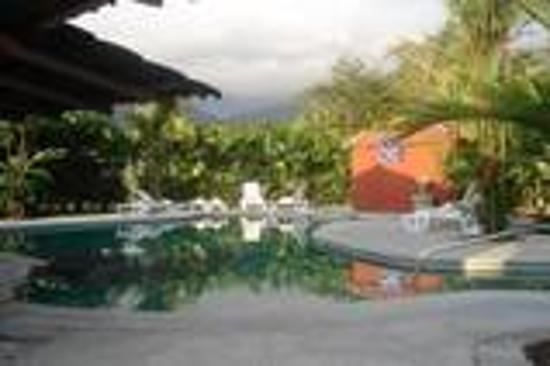 Arenal Backpacker's Resort Photo