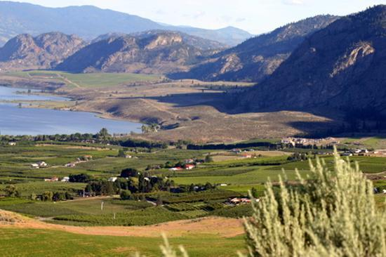 Osoyoos Photo