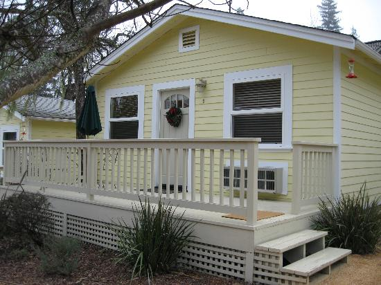 Photo of Aurora Park Cottages Calistoga