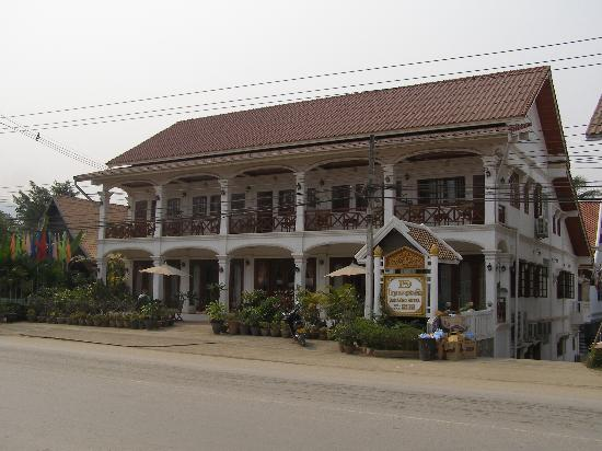 Photo of Sanakeo Hotel Luang Prabang