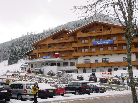 Photo of Hotel Galtenberg Alpbach