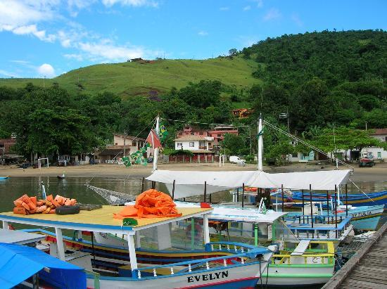 Paraty, RJ: On the way to Rio