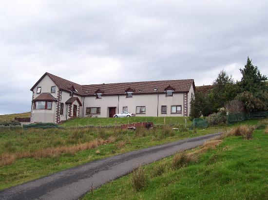 Ardvreck Guest House