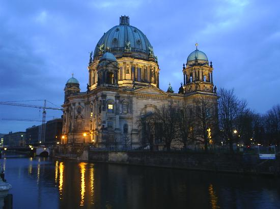 Berlin Dom