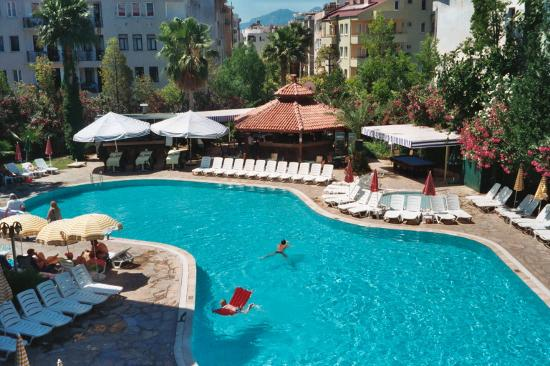 Photo of Sediz Apartments Marmaris