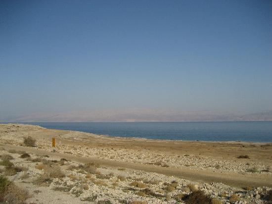 Dead Sea Region, Israel: Dead Sea