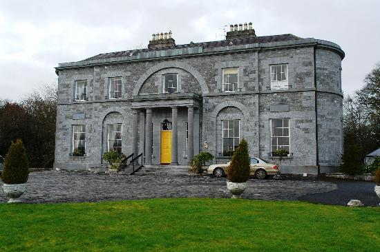 Photo of St. Clerans Manor House Craughwell