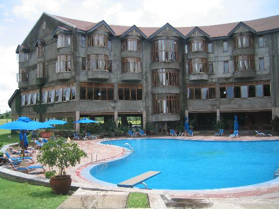 Photo of Ngurdoto Mountain Lodge Arusha