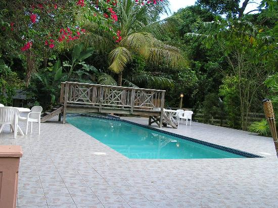 Photo of Icis Villas Tortola