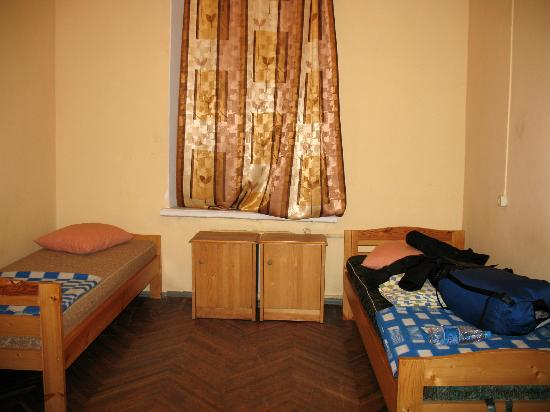 St. Petersburg International Hostel