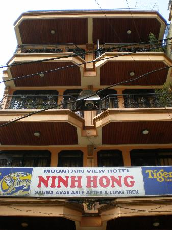 Photo of Mountain View Hotel Sapa