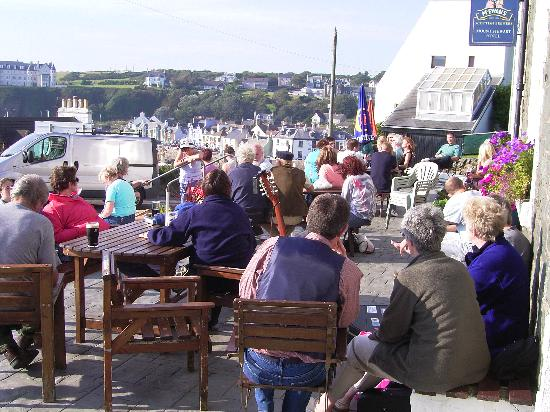 Portpatrick, UK: Summer Festivals!