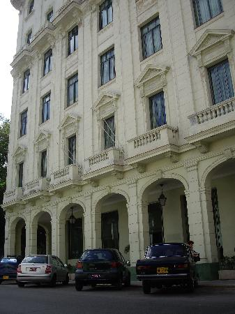 Photo of Park View Hotel Havana