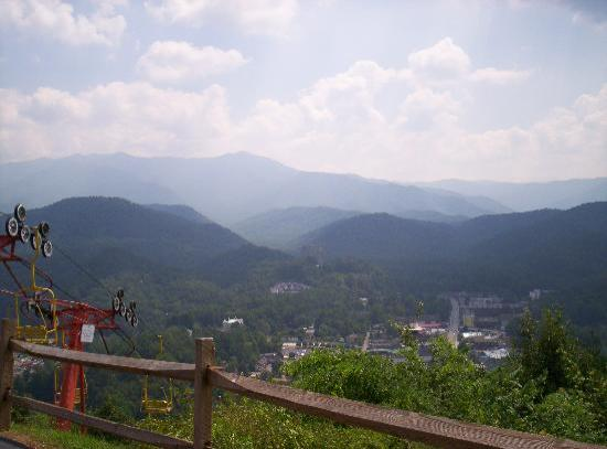 Gatlinburg Resmi