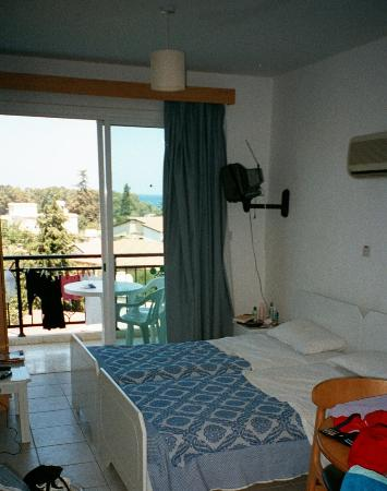 Photo of Renos Apartments Polis