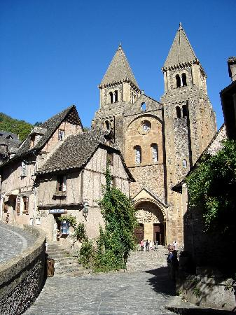 Photo of Auberge Saint Jacques Conques