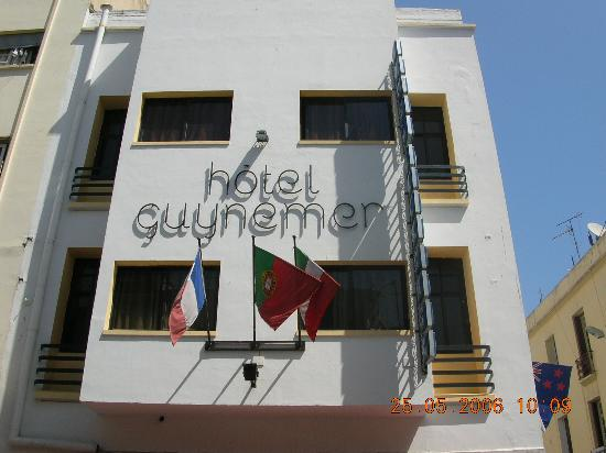 Hotel Guynemer