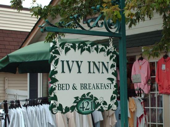 Ivy Inn