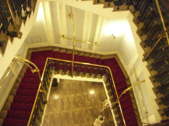 Step Steps And More Steps Picture Of Royal Hotel Krakow