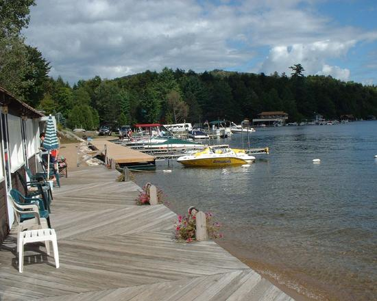 Photo of Eagle Bay Village Old Forge