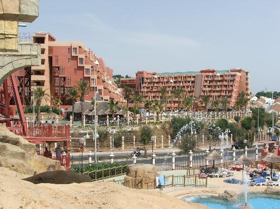 Holiday Village Hotel