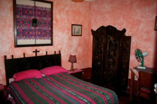 my bedroom picture of posada belen museo inn guatemala city