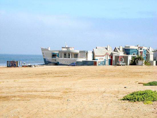 Photo of Beach Lodge Swakopmund