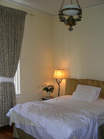 Shellcrest Bed and Breakfast Guesthouse