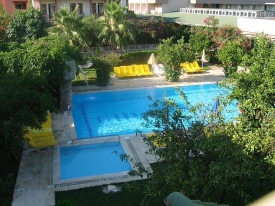 Photo of PR Club Gul Resort Kemer