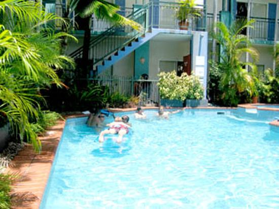 Photo of Skinny Dips Resort and Spa Cairns