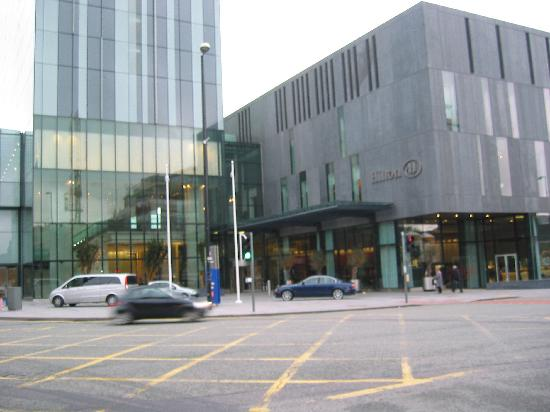Manchester Bed And Breakfast Hotels