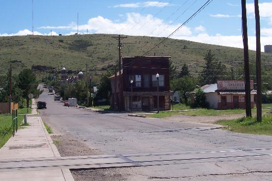 Alpine (Texas) #