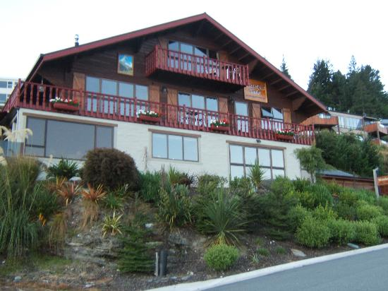 Photo of Matterhorn Chalet Queenstown