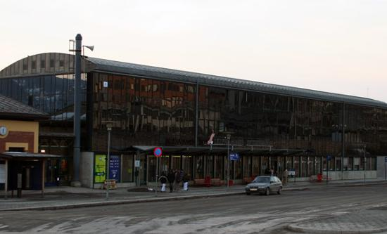 Photo of Lillehammer Stasjonen Hotel & Hostel