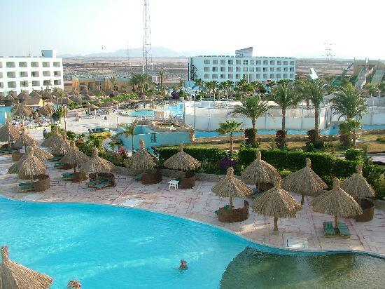 Photo of Lti-Titanic Beach Hurghada