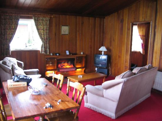Penllwyn Lodges
