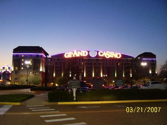 grand casino tunica ms