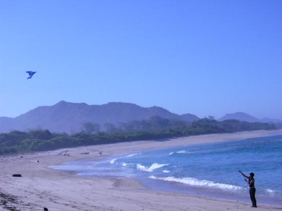 Nusa Tenggara Barat, Indonesia: Tropical Beach-Sumbawa-Maluk